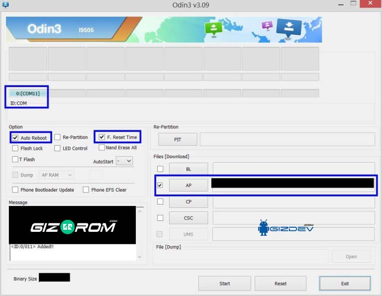 Samsung Odin Flash Tool All Versions Download Link with Guide