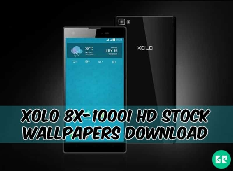 Xolo 8X 1000i Wallpapers gizdev2