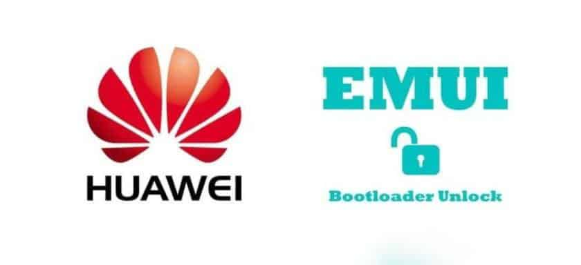 bootloader unlock huawei - How to Unlock Bootloader of Huawei Phones Official Method