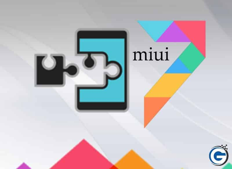 Xposed Framework On MIUI v7
