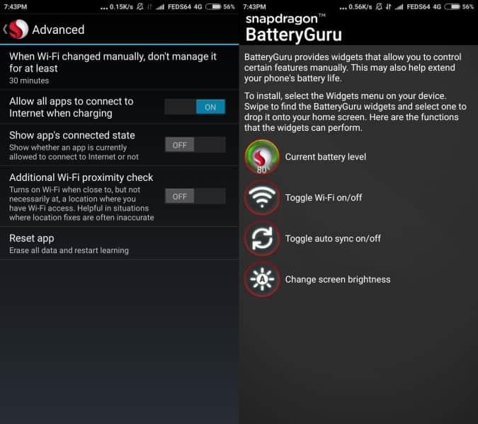 BatteryGuru 3.0 1
