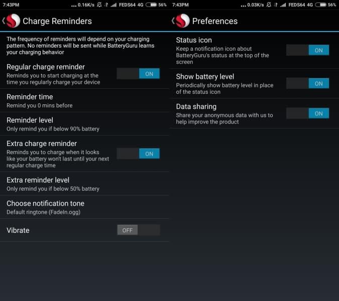 BatteryGuru 3.0 4