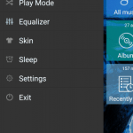Music Player Plus 1 150x150 - MIUI Music Player Plus With background skins + Online + No Ads