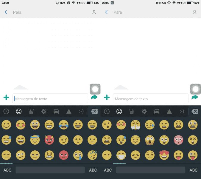 ONE Emoji miui 7