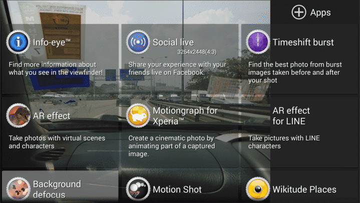Sony Smart Camera App v2 For Xiaomi Qualcomn Devices