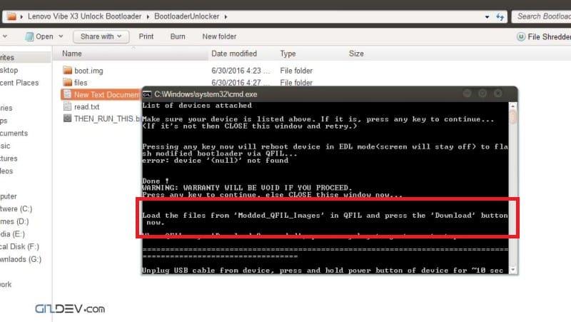 Unlock-Bootloader-Guide-Lenovo-Vibe-X3