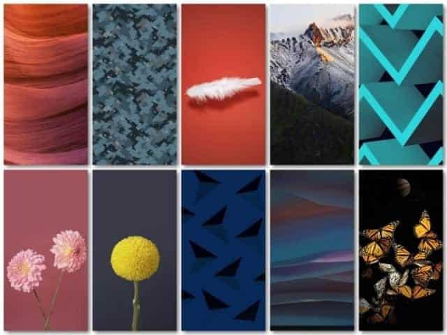 lgk8 wallpapers 3 - Download LG K8 Stock Wallpapers