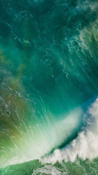 Download Full Hd Apple Ios 10 Stock Wallpapers In Zip File