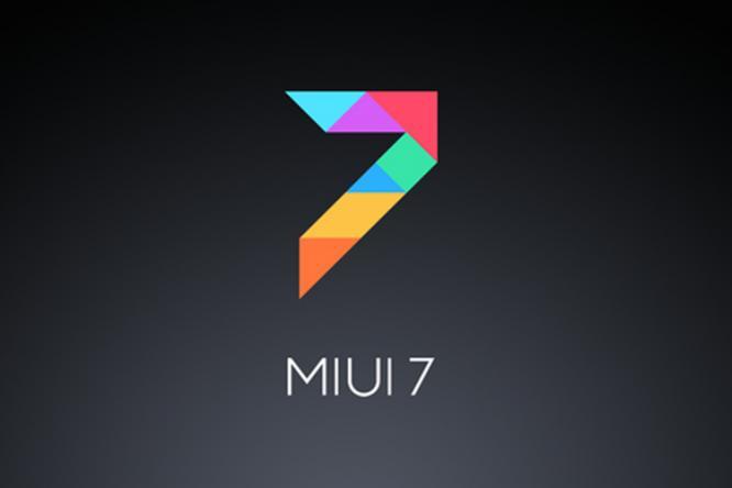 MIUI 7 Bootanimation