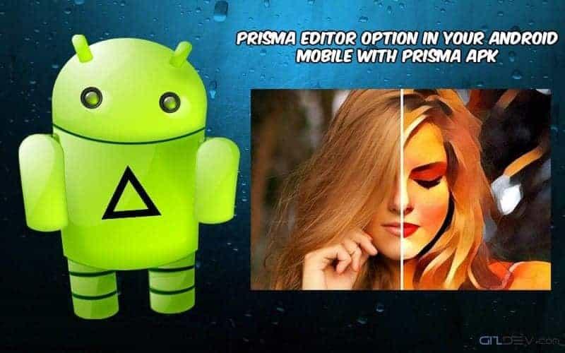Prisma Editor-Prisma Apk