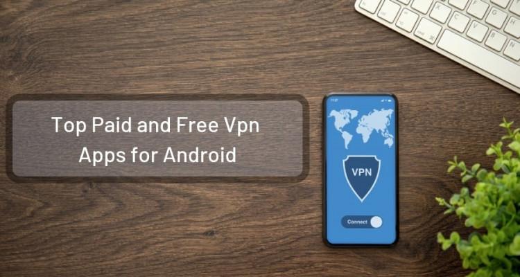 Free Vpn apps 2019