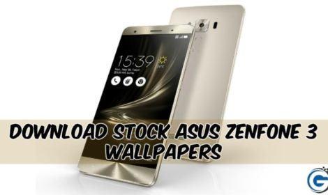 ASUS Zenfone 3 Wallpapers