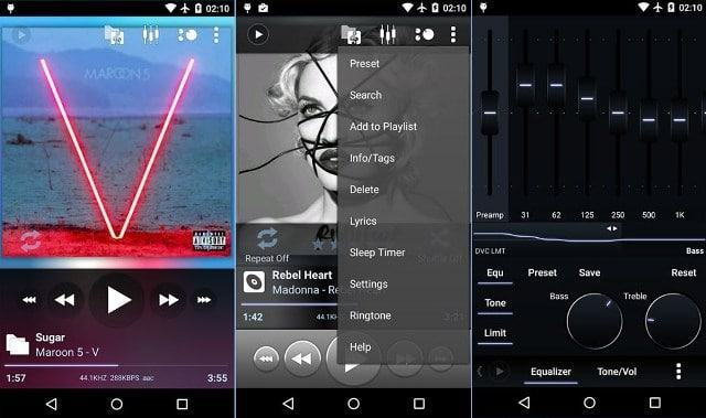 mx player android 1 - Best Android Phones Music and Video Players Of 2016