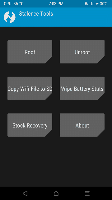 nubia z11 twrp - Guide To Install TWRP Recovery + Gapps And Root Nubia Z11