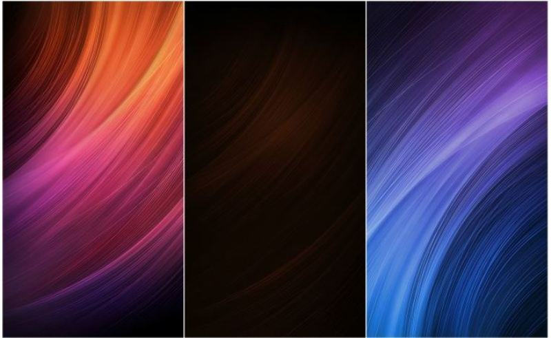 Redmi Note 4 Stock Wallpapers 2