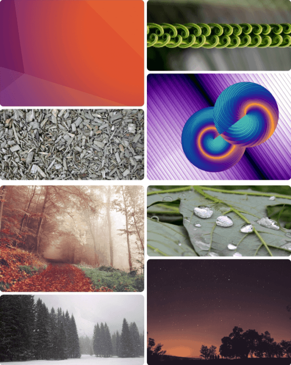 Ubuntu 16.10 Stock Wallpapers - Download Ubuntu 16.10 Stock Wallpapers In Mixed Resolution