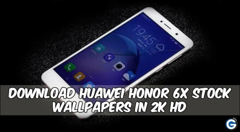 Huawei Mobile Wallpaper: Download Huawei Honor 6x Stock Wallpapers In 2K HD