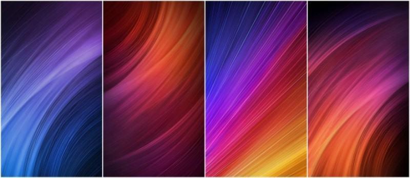 Xiaomi Wallpaper: Download Xiaomi Mi 5s And Mi 5s Plus Stock Wallpapers