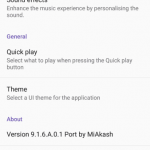 Xperia Music Walkman App 9.1.6.A.0.1 2 150x150 - Latest Xperia Music (Walkman) App (9.1.6.A.0.1) For Android Phone