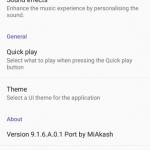 Xperia Music Walkman App 9.1.6.A.0.1 2 150x150