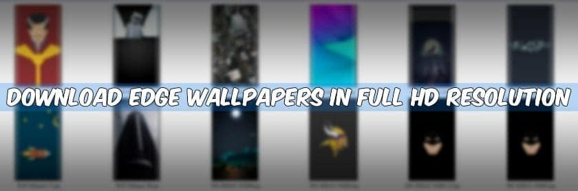 EDGE Wallpapers 9 - Download EDGE Wallpapers In Full HD Resolution