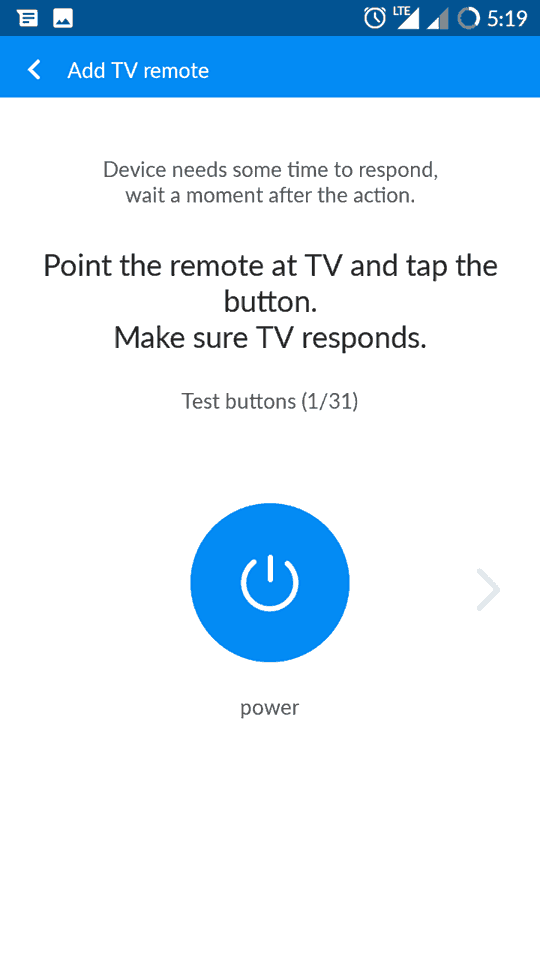 Mi Remote app 1 - [APP] Download Mi Remote app for Xiaomi Redmi Phones For Any Rom