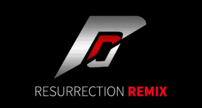 ResurrectionRemix Bootanimation 2 - Latest ResurrectionRemix Bootanimation For Android