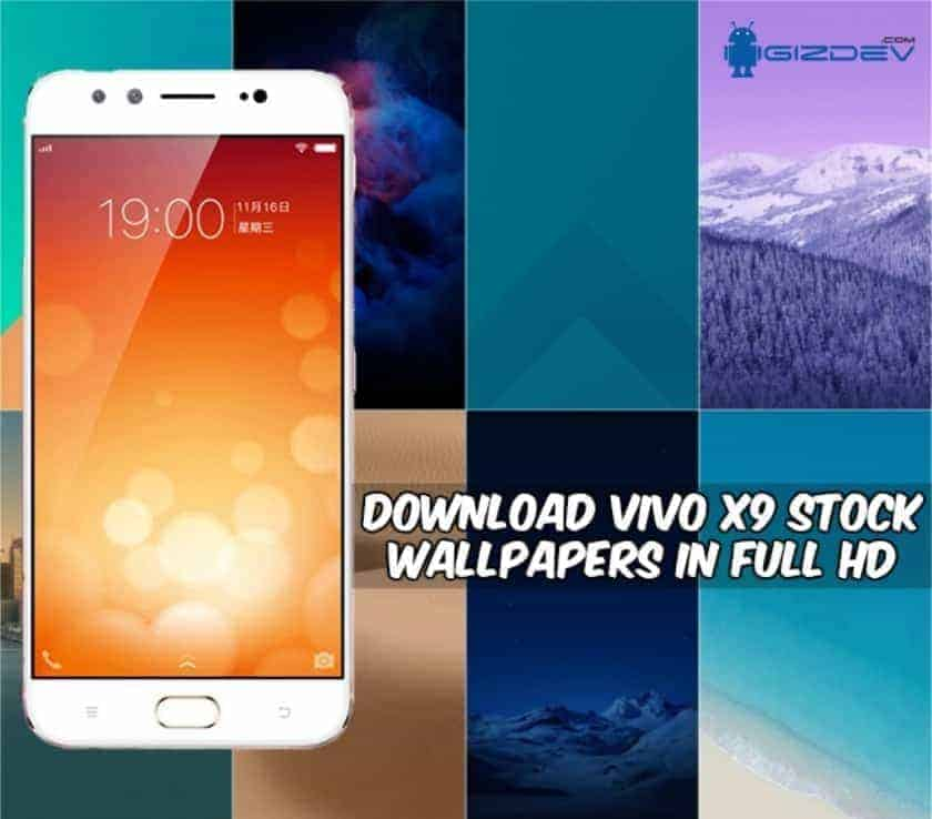 Vivo X9 Stock Wallpapers - Download Vivo X9 Stock Wallpapers In High Quality