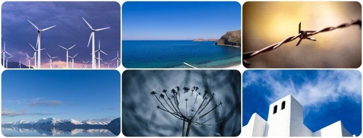 Chrome OS Wallpapers 3