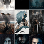 Game Of Thrones TV Series Wallpapers 1 150x150