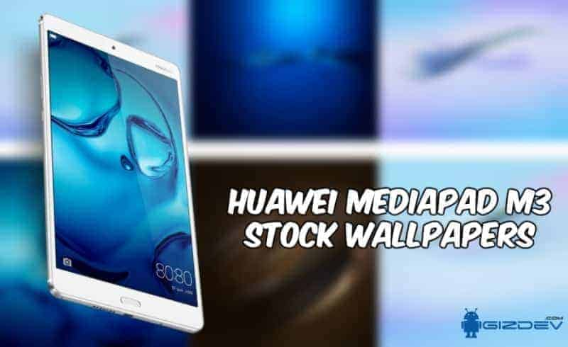 Huawei MediaPad M3 Stock Wallpapers 2 - Download Huawei MediaPad M3 Stock Wallpapers In Quarter High Definition