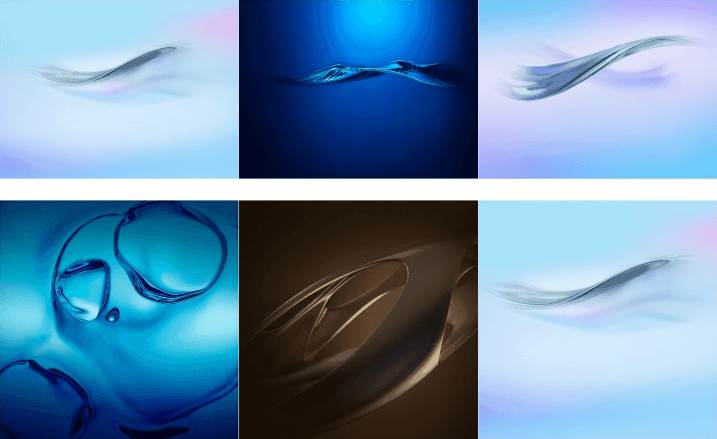 Huawei MediaPad M3 Wallpapers