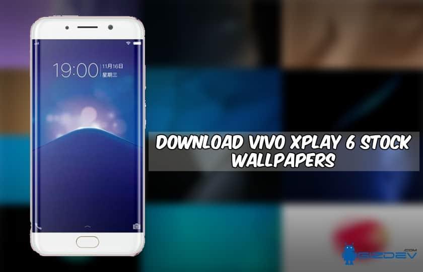 Vivo Xplay 6 Stock Wallpapers 1 - Download Vivo Xplay 6 Stock Wallpapers in 2K Resolution