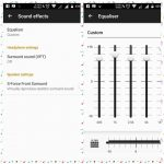 Xperia X music sound enhancement Audio MOD On Redmi Note 3 3 150x150