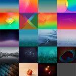 Coolpad Dazen X7 Stock Wallpapers 2 150x150