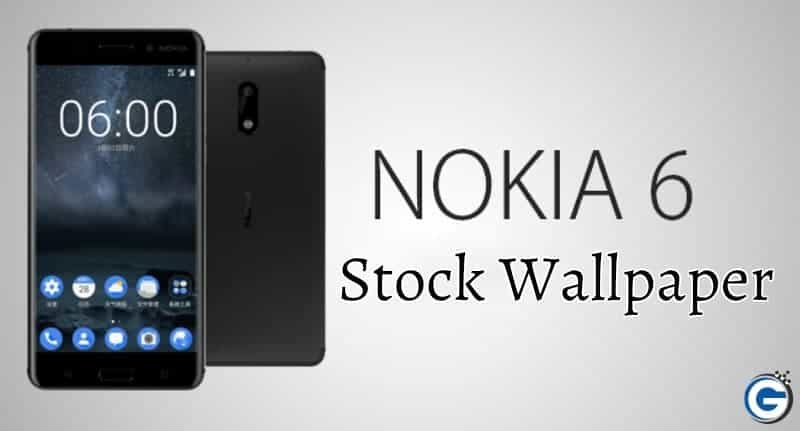 Nokia 6 Stock Wallpaper - Download Nokia 6 Stock Wallpaper In Full HD Resolution