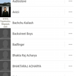 Stock HTC Music Player v8 1 150x150