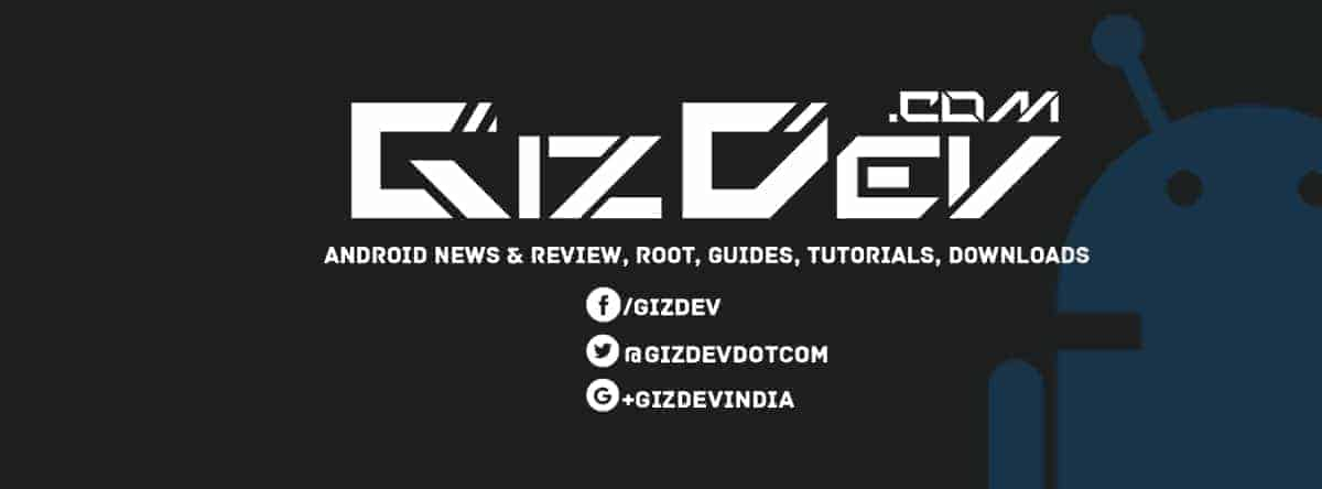 GizDev com - Android Guides, Stock Wallpapers, Rom's, Tricks & More