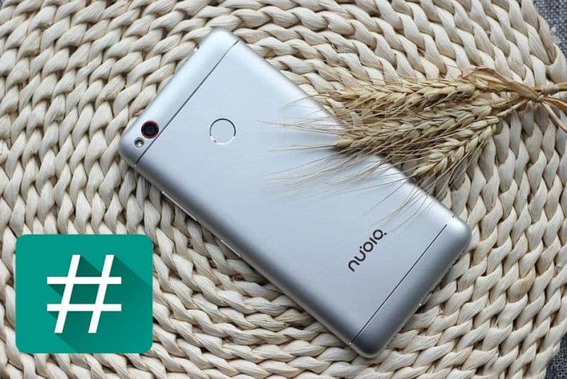 Root Zte Nubia N1 Android 6.0