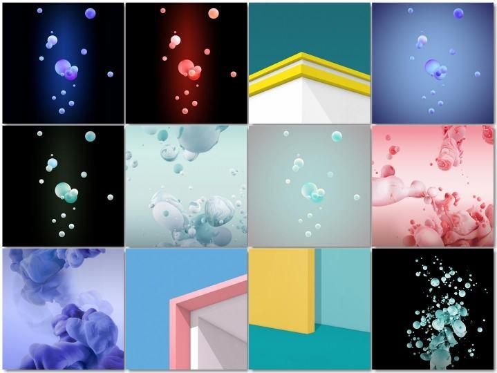 HTC U11 Wallpaper