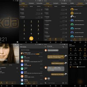 XDA exclusive EMUI theme 1 300x300 - Download XDA Exclusive EMUI Theme for EMUI 5.0, EMUI 4.0