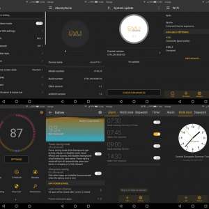 XDA exclusive EMUI theme 2 300x300 - Download XDA Exclusive EMUI Theme for EMUI 5.0, EMUI 4.0