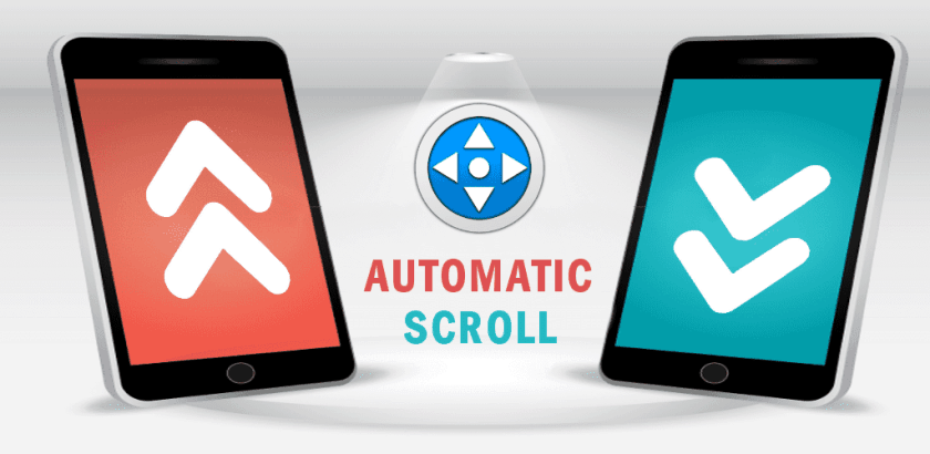Auto Scroll Android App - [APP] Auto Scroll App Automatic scroll when you browsing content [Android Devices]