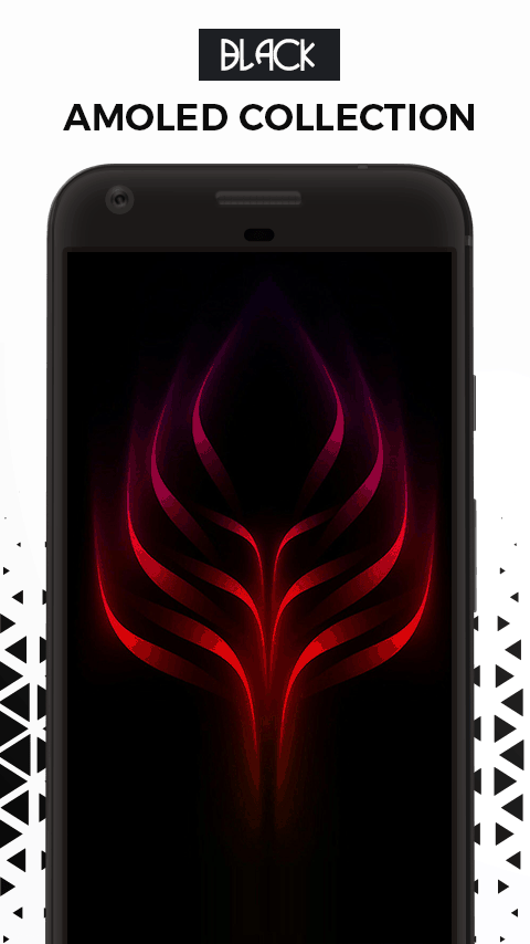 Black Amoled Wallpapers app 3 - Download Black AMOLED Wallpapers App For Dark Backgrounds Walls