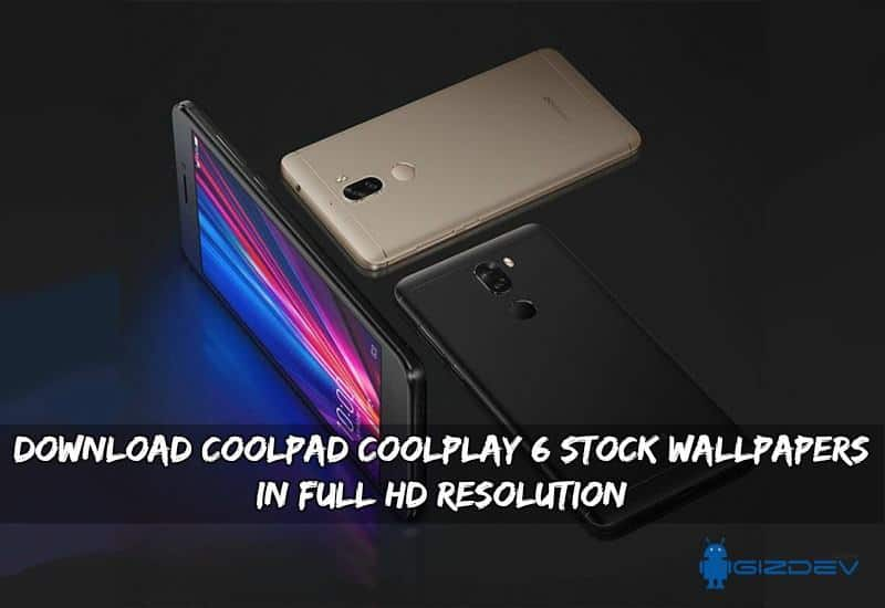 Coolpad CoolPlay 6 Stock Wallpapers - Download Coolpad CoolPlay 6 Stock Wallpapers In Full HD Resolution