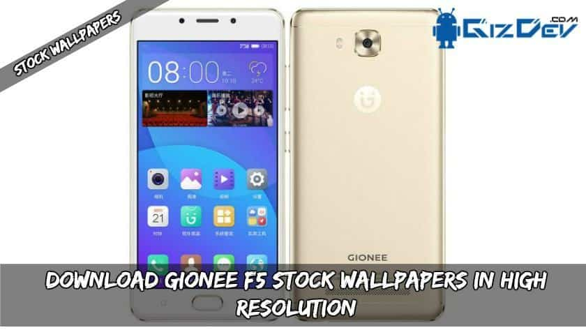 Download Gionee F5 Stock Wallpapers In High Resolution