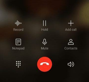 Enable Call Recording On EMUI 5 3