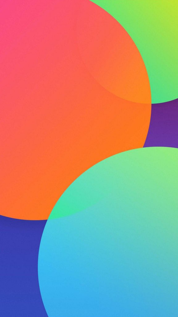 Flyme OS 6 Wallpapers 3 576x1024