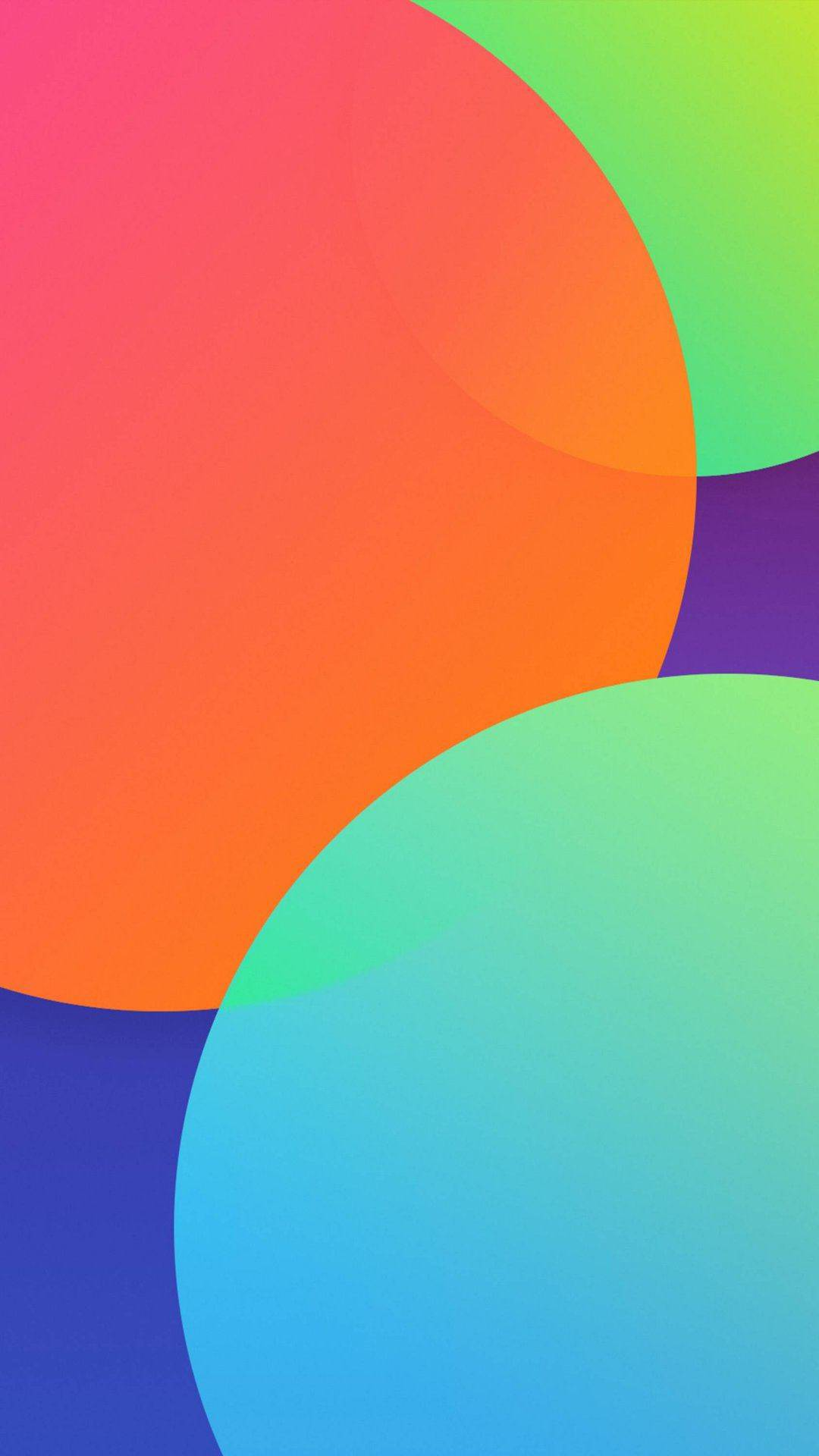 Flyme OS 6 Wallpapers 3