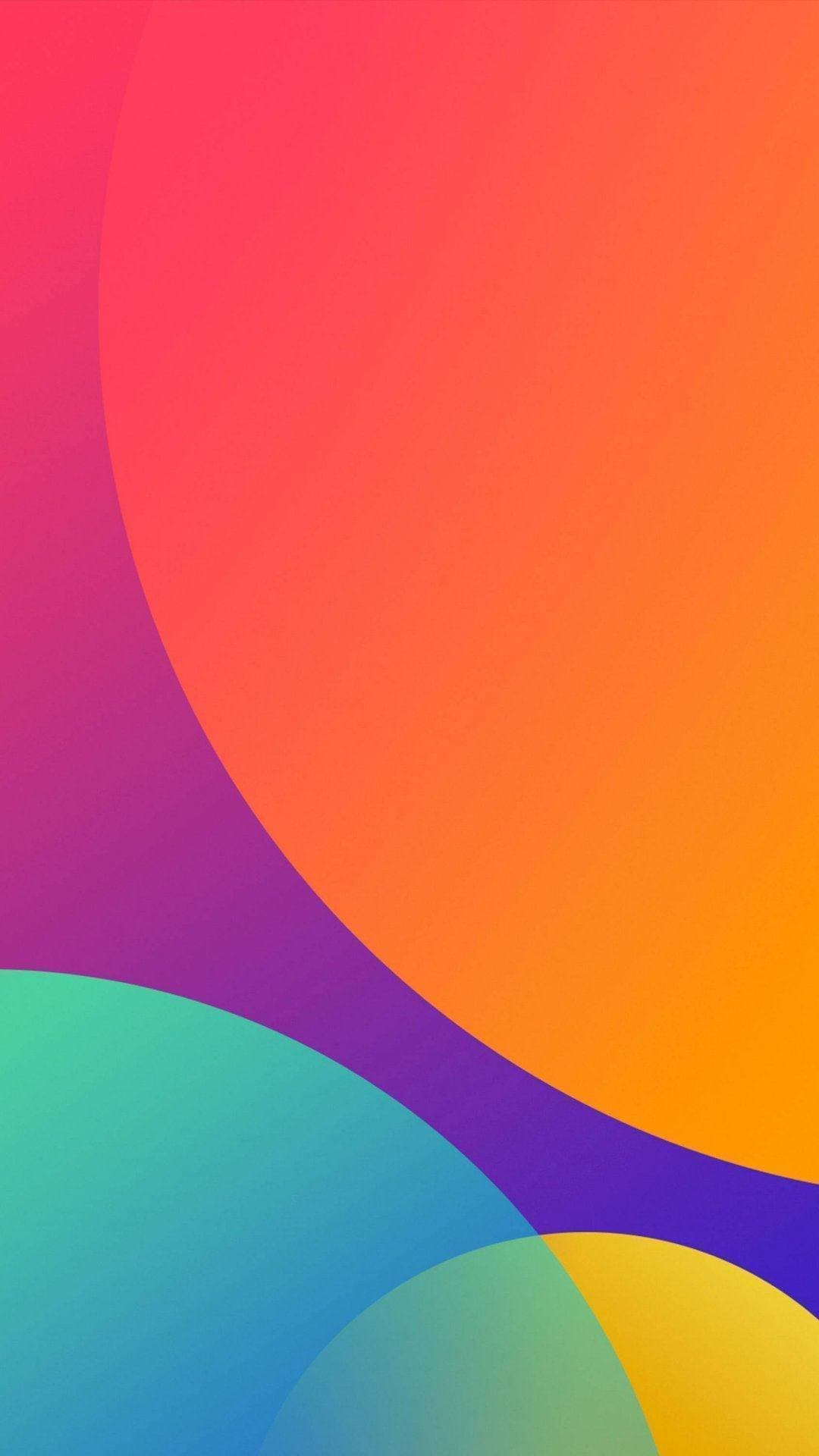 Flyme OS 6 Wallpapers 4